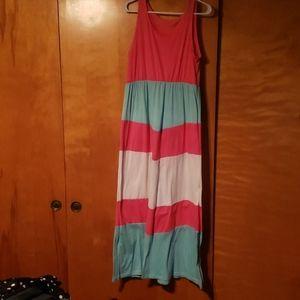Dresses & Skirts - Cotton Dress